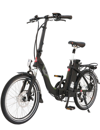 e bike klapprad b13 camping freizeit elektro fahrrad g nstig kaufen asviva gb. Black Bedroom Furniture Sets. Home Design Ideas