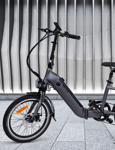 Indoor-Cycle und Speed-Bike - Rad-Training ohne Kompromisse