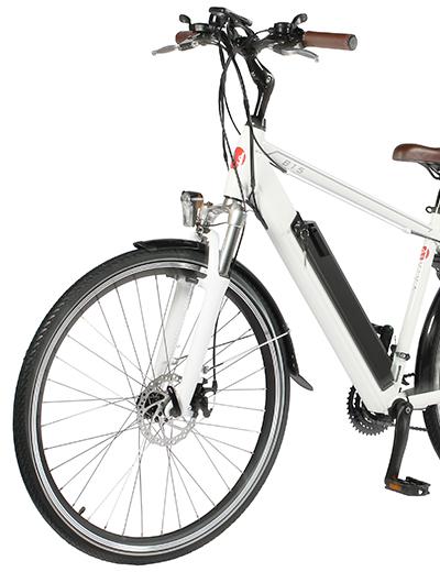 B15 Citybike - eBike