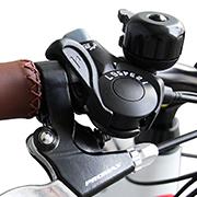 B15 Citybike - eBike mit / Gang Schaltung