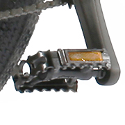 B16 Elektro Mountainbike - eBike mit Spike-Pedale