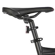 B16 Elektro Mountainbike - eBike mit Kompfortsattel