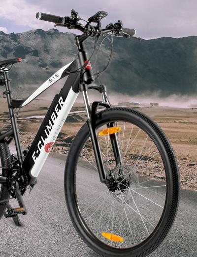 B16 Electric Mountain Bike - eBike