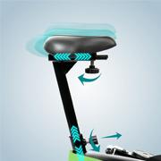 C16 Komfort-Sportsattel