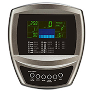 C23 Fitnesscomputer - Die volle Kontrolle