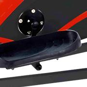 S8 - Safety Trittflächen für ein sicheres Training