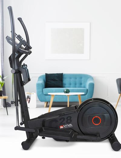 Crosstrainer - Das Workout ohne Kompromisse