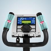 E3 Handpulssensoren und easy soft Handgriffe