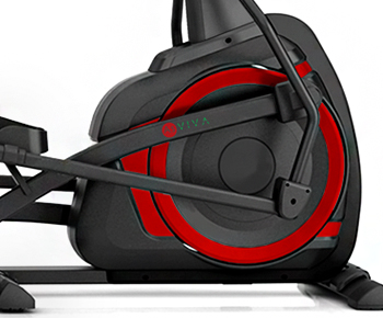 Elliptical trainer - buy cheap from the manufacturer