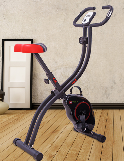 Exercise Bike and X-bike - buy cheap