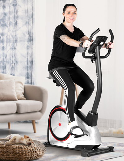 H17 Exercise Bike - Hi Tech Fitness
