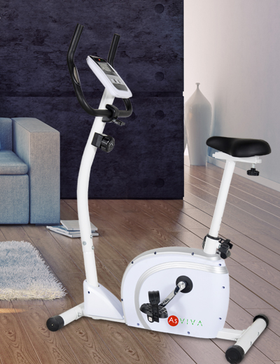 sport heimtrainer fitness fahrrad h18 as fitness. Black Bedroom Furniture Sets. Home Design Ideas