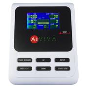 H17 Fitnesscomputer inkl. Handy und Tablet-Halterung