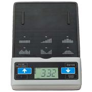 H19 Fitnesscomputer inkl. Handy und Tablet-Halterung