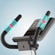 H25 Handpulssensoren, sorgen für die volle Trainingskontrolle
