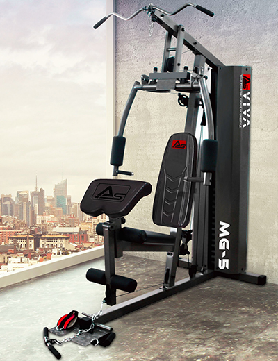 AsVIVA MG4 Strength Trainer