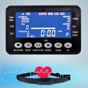 RA14  Fitnesscomputer - volle Kontrolle