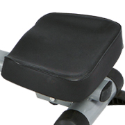 super glide comfort saddle
