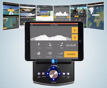 R7-APP - IOS und Android kompatibel