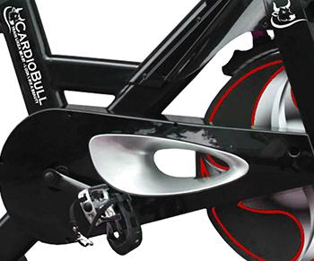 S12 Indoor-Cycle günstig vom Fitnessprofi kaufen