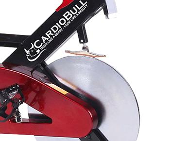 S13 Indoor-Cycle günstig vom Fitnessprofi kaufen