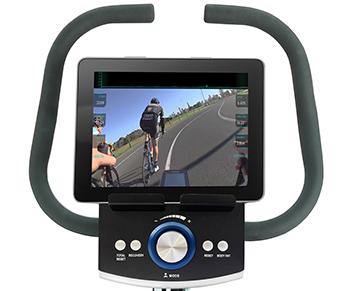 S8 Tablet und Handy kompatibler Fitnesscomputer