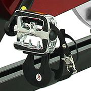 S13 - Safety Trittflächen für ein sicheres Training