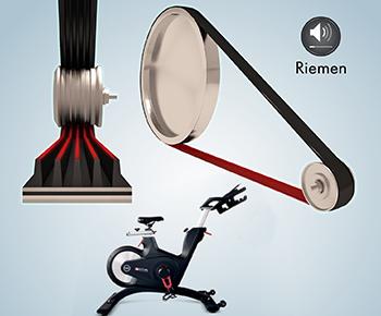 S15 Indoor-Cycle günstig vom Fitnessprofi kaufen