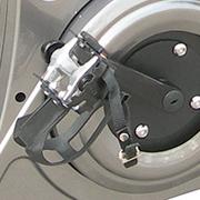 S7 - Safety Trittflächen für ein sicheres Training