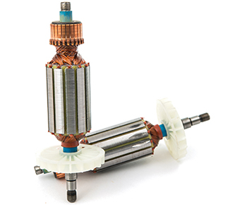 Energiesparender Laufband-Motor mit 2,25 PS und 18 Km/h