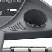 Lautsprechersystem für motiviertes Training.