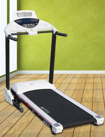 Heimtrainer T11 - Fitness mit dem Laufband Testsieger