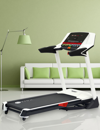 Exercise Bike T14 - Fitness with the treadmill pros