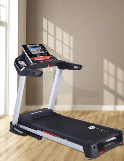 Heimtrainer T15 - Fitness mit dem Laufband Testsieger