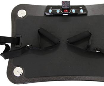 V8 Vibrationsplatte von AsVIVA