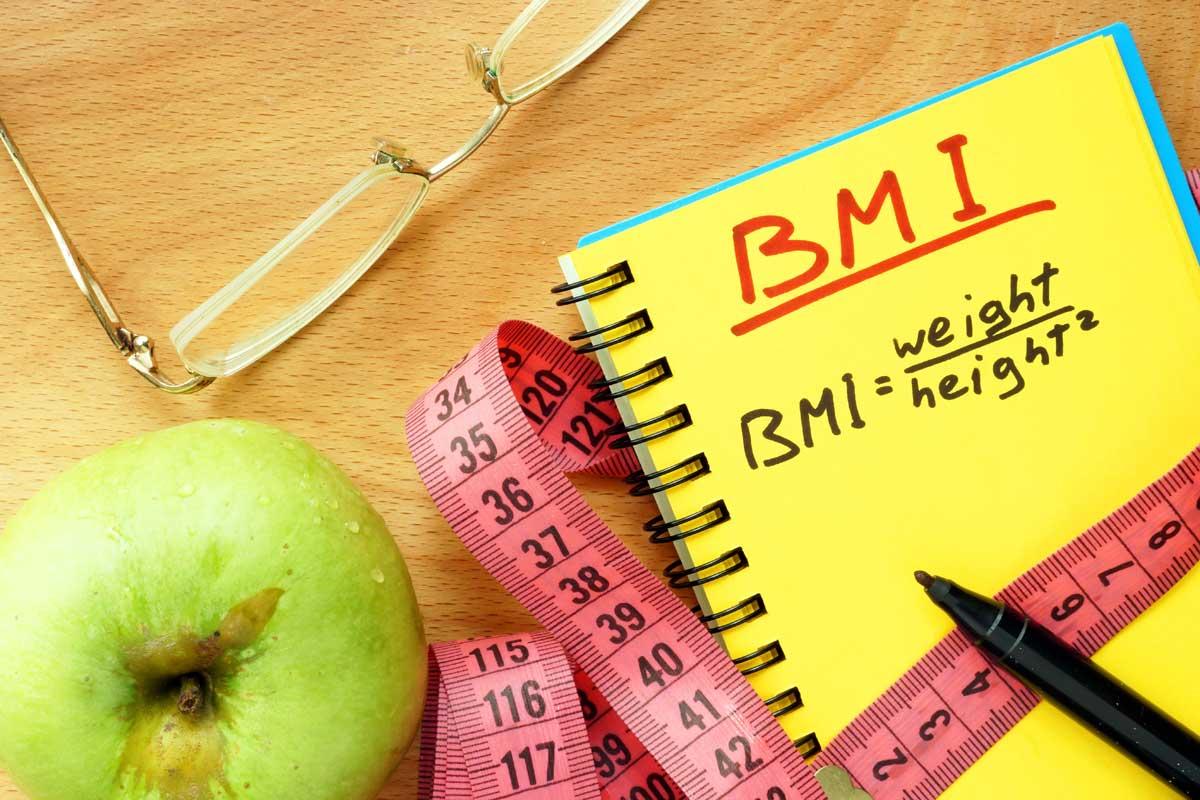 body mass index bmi ein wichtiger indikatur f r. Black Bedroom Furniture Sets. Home Design Ideas