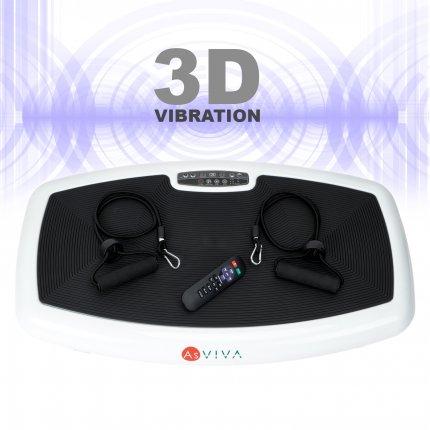 V10 der 3D Vibrationstrainer