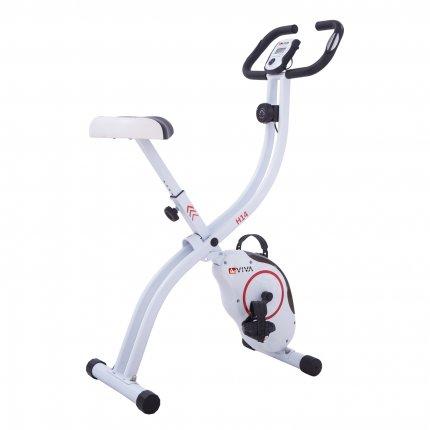 Heimtrainer & X-Bike AsVIVA H14 weiß