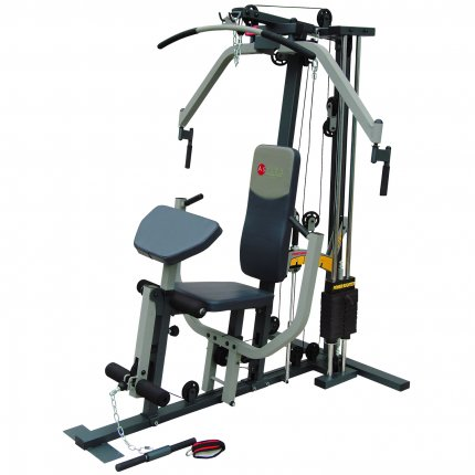 AsVIVA Kraftstation Multi-Gym Power MG2