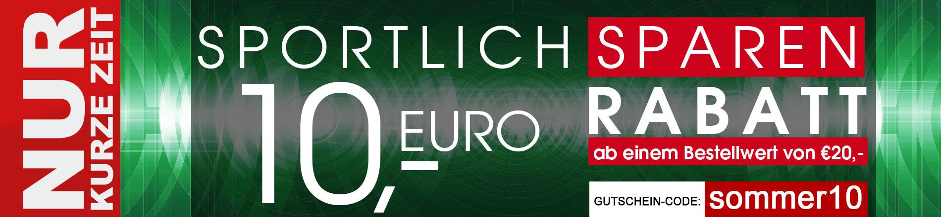 AsVIVA Summer-Sale 10 Euro Rabatt-Gutschein