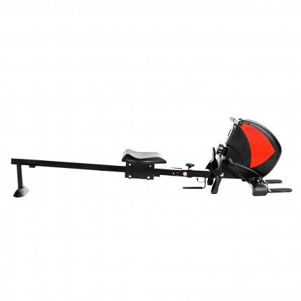 Rudergerät AsVIVA RA8 Rower schwarz (B-Ware)