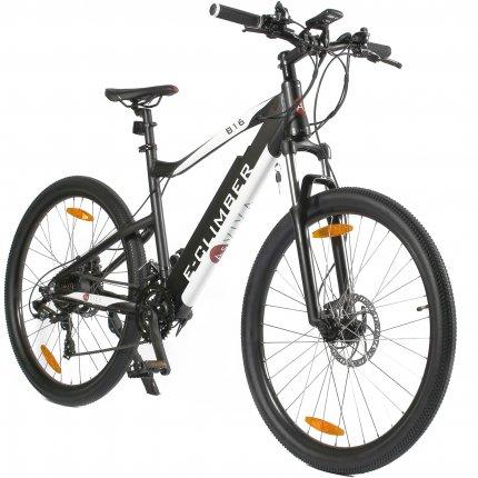 Elektro Mountainbike B16 E-CLIMBER - das E-Bike MTB