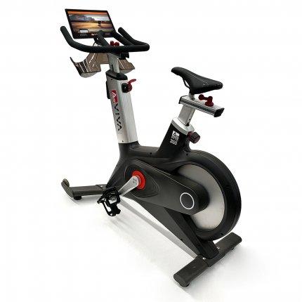 Indoor Cycle & Speedbike AsVIVA S17 Studio Pro