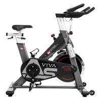 Indoor Cycle & Speedbike AsVIVA S8 Pro APP-Bluetooth