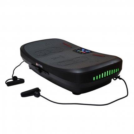 Vibrationsplatte V12 Pro Bluetooth von AsVIVA online kaufen