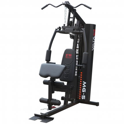Kraftstation AsVIVA MG5 Pro 35in1 90kg Multi-Gym