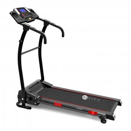 Fitnessgerät Laufband T17 von AsVIVA kaufen