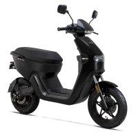 Elektro-Motorroller AsVIVA EM1 schwarz