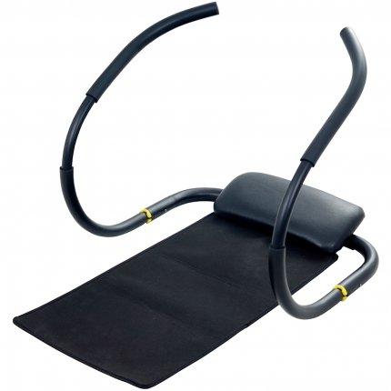 Fitnessgerät Bauchtrainer & Rückentrainer von AsVIVA kaufen