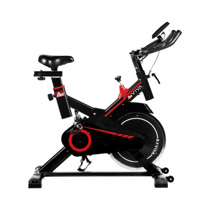 Indoor Cycle & Speedbike AsVIVA S11